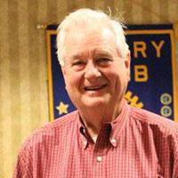 Warren Tate