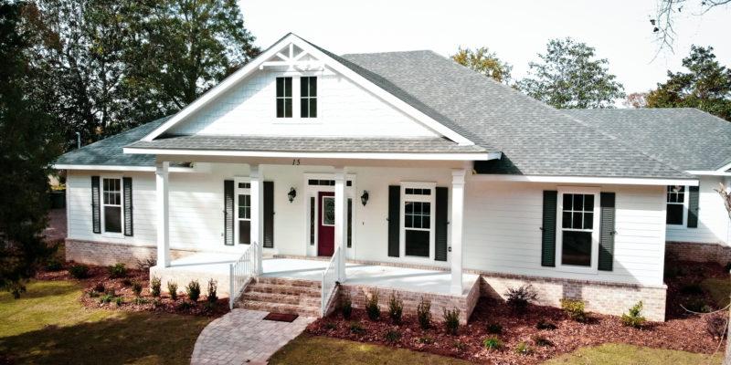 Bob Price Jr Blithewood Home